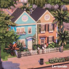 Sims 4 House Plans, Sims 4 House Building, Sims House, Sims 4 Mm, My Sims, Sims 4 Stories, Sims 4 House Design, Casas The Sims 4, Sims 4 Build
