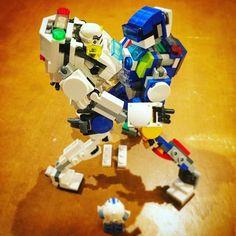 #sumo #相撲  #lego #legorobot #legobot #legomecha #legomech #legomocs #legomodel #legophotography #legography #lego_hub #toyslagram #toyslagram_lego #legolife #legocustom #toyartistry #instalego #レゴ #ロボット  #legostarwars #starwars #stormtrooper #minifig #minifigures #スターウォーズ #ストームトルーパー #ミニフィグ