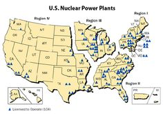 America's nuclear reactors are getting old, and living near one of them might not be as safe as you would wish.