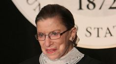 """Ruth Bader Ginsburg, standing up for women in her dissent to the Supreme Court's Hobby Lobby Decision. """"Any decision to use contraceptives made by a woman covered under Hobby Lobby's or Conestoga's plan will not be propelled by the Government, it will be the woman's autonomous choice, informed by the physician she consults."""""""