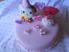 torta hello kytty