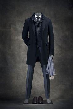 Des vêtements de tendance Homme à la pointe de la mode Moda Maschile 465a2015b973