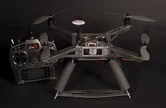 XP2 Video Quadcopter (w/GPS) - $3,199.00