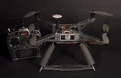 XP2 Video Quadcopter (w/GPS) - $3,199.00