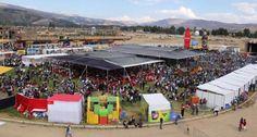 Sabe a Perú Huancayo