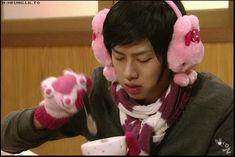 Heechul Suju Super Junior