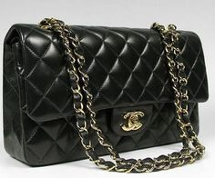 The Chanel 2.55. The Holy Grail.