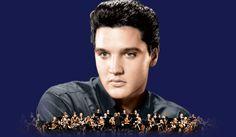 Elvis The Wonder of You Album Cover