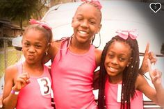 Three Apopka sisters have qualified to run in the 2016 AAU Junior Olympics, but they need your help to make it happen.