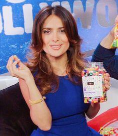 (^ω^)#salmahayek #salmahayekpinault #beauty #beautiful #gorgeous #latina #actress #queen #movie #movies  #fashion #hollywood  #usa #uk #paris #portrait #producer #mexico #mexicana  #love #model #idol  #photoshoot #celebrity  #Lebanon #Lebanese #LatinPower #magazine #salmatics http://tipsrazzi.com/ipost/1524673498307340925/?code=BUounf5D6p9