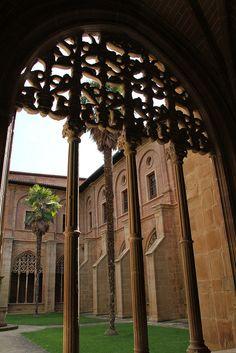 #Najera La  Rioja #santamarialareal