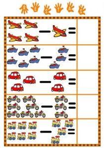 Juegos para aprender sumas y restas para niños   Escuela en la nube   Recursos para Infantil y Primaria