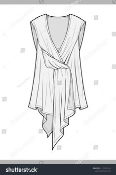 Find Woven Top Fashion Technical Drawings Vector stock images in HD and millions of other royalty-free stock photos, illustrations and vectors in the Shutterstock collection. Fashion Portfolio Layout, Fashion Design Sketches, Flat Drawings, Technical Drawings, Croquis Fashion, Drawing Fashion, Fashion Figures, Dress Sketches, Vector Stock
