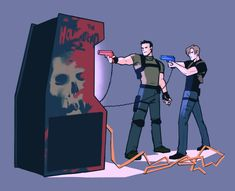 Video Game Art, Video Games, Resident Evil Girl, Albert Wesker, Leon S Kennedy, Fandom Games, Evil Art, Evil World, The Evil Within