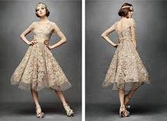 Lace vintage dress. #favorites