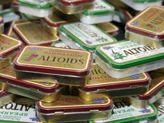 Beau How To Make A Zen Garden From An Altoids Tin