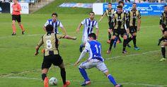 Fútbol   Un Barakaldo más cerca del descenso que del ascenso no puede fallar en Gernika