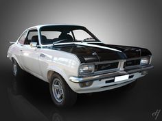 Chevy Can Am Firenza - factory powered the Chevy 302 pulled from the Camaro this car turned MPH in just under 100 we're made, and sold only in South Africa. Retro Cars, Vintage Cars, Can Am, Chevy, Chevrolet, Fiat 600, Automotive Industry, General Motors, Muscle Cars