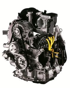 2004 Mazda RX-8 - Rotary Engine