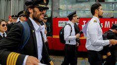 Inicia Avianca reincorporaciónde pilotos luego de huelga de dos meses
