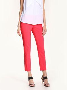 Spodnie damskie Top Secret eleganckie
