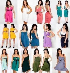 Le Sac Dress