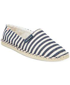 48bbfd07d Havaianas Women s Origine Espadrille Flats   Reviews - Flats - Shoes -  Macy s