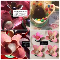 Fact Chocolate make you feel good Celebrate your Mother. Give Chocolate  www.bouquetchocolates.com #chocolate