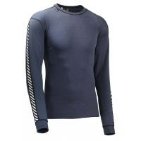 What's the best base layer? Merino vs bamboo, synthetic vs cotton.