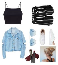 Date outfit by agosnord on Polyvore #polyvoreoutfits