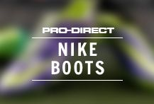 The Latest Nike Football Boots from Pro-Direct Soccer