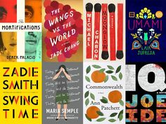 This fall's reading list is packed with new perspectives on U.S. history, a fresh reinvention of Sherlock Holmes and book that asks: Why is Tetris so addictive?
