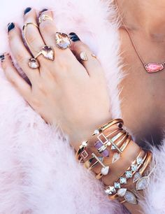 Crystal stack <3