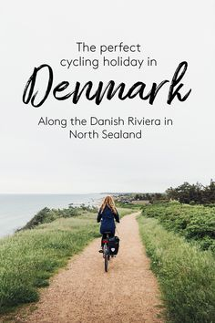 If you want a great cycling holiday in Denmark the North Coast Trail is a wonderful route that runs along the north coast of Sealand not far from Copenhagen Croatia Travel, Thailand Travel, Bangkok Thailand, Italy Travel, North Coast Trail, Best Cycle, Cycling Holiday, Denmark Travel, Europe