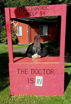 Dr for a soul
