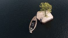 """This hand-built island is the start of Copenhagen's """"parkipelago"""" of floating public spaces"""