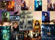 The Secret Circle The Cw, The Secret, Favorite Tv Shows, The Past, Photo Wall, It Cast, Seasons, Books, Movie Posters