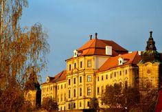 rok 2009 Chotěšovský klášter