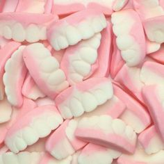Teeth lollies ***ah the good ole days, sticking lolly teeth in your mouth and thinking you were hilarious***