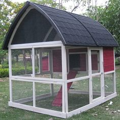 Coops FeathersTM Farm House Medium 66w X 59d 62h Item 235 89 Pet ChickensRaising