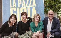 Caffè Letterari: La pazza gioia: regia di Paolo Virzì