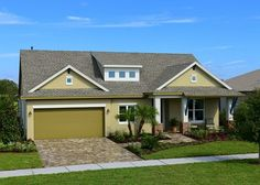 The Ulrich by David Weekley Homes at Waterset