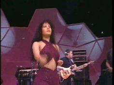 Tribute to Selena Perez'. Video by KF7DWB.