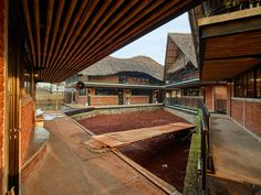 Gallery of School of Alfa Omega / RAW Architecture - 3