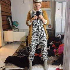 Jumpsuit:) Organic Cotton, Harem Pants, Kids Fashion, Kimono Top, Jumpsuit, How To Wear, Tops, Women, Overalls