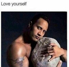 When you love yourself