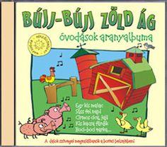 Tanuljunk játszva! - Bújj-bújj zöld ág Children's Literature, Education, Comics, Music, Youtube, Musica, Musik, Muziek, Cartoons