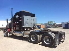 2008 Kenworth T800 for sale by owner on Heavy Equipment Registry  http://www.heavyequipmentregistry.com/heavy-equipment/17004.htm
