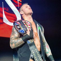 wwe The road to has drastically changed for What awaits him tonight on Wright State Nutter Center Wrestling Superstars, Wrestling Wwe, Wwe Raw And Smackdown, Wwe Couples, Catch, Wwe Tna, Wwe World, Randy Orton, Wwe Wrestlers