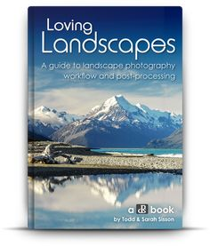 Stop taking scenery snaps and start creating breathtaking works of landscape photography art that people will fall in love with.